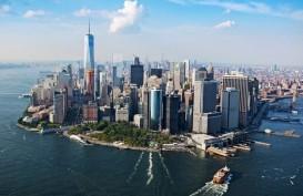 Harga Kondominium Mewah di Manhattan Tetap Naik Meski Pasar Sepi