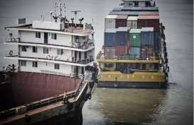 Efek Perang Dagang, Ekspor-Impor China Dilaporkan Anjlok