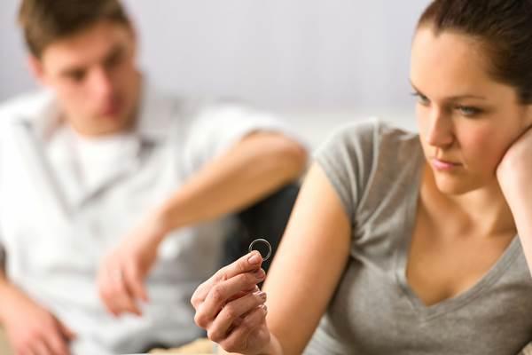 Ilustrasi perceraian - dwdignity.com