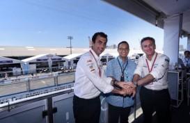 Jakarta Tuan Rumah Formula E, Bidik Pendapatan Rp1,2 Triliun