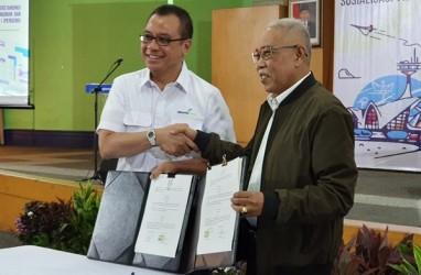 Cegah Korupsi Investasi Bandara, Angkasa Pura I Gandeng BPKP