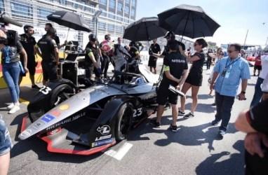 Anies: Balap Formula E Gerakkan Roda Ekonomi Rp1,2 Triliun
