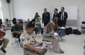 Tes Jalur Mandiri Universitas Brawijaya Diikuti 13.073 Peserta