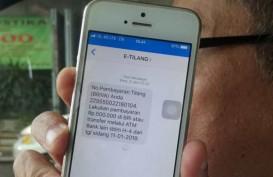 Tilang ETLE: 300 Pelanggaran per Hari, Paling Banyak Soal Sabuk Pengaman