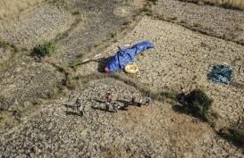 Otoritas Mulai Investigasi Helikopter Jatuh di Lombok Tengah