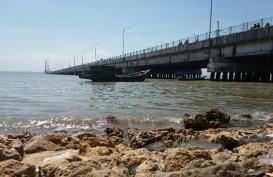 Kawasan di Pinggir Jembatan Suramadu Makin Diminati
