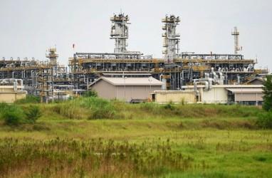 ExxonMobil Kejar Target Operasi Lapangan Kedung Keris Akhir Tahun Ini