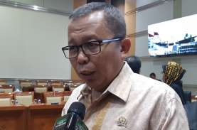 Koalisi Kabinet Jokowi, PPP: Hanya Satu Partai Pendukung…