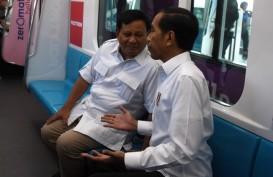 Gerindra Jadi Oposisi Jokowi, Alasannya Tidak Satu Visi
