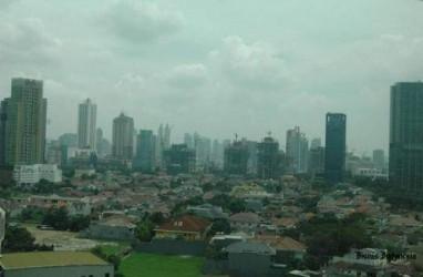 Pasok di CBD Jakarta Melimpah, Ruang Kantor Bakal Banyak yang Kosong