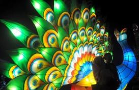 Pengunjung Jateng Fair Naik 30 Persen, tapi tak Capai Target 500.000