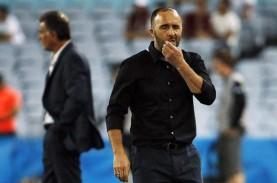 Tim-tim Afrika Diminta Percaya pada Pelatih dari Benua…