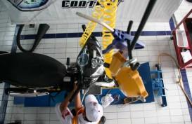 Ratusan Mekanik Ikuti Honda Regional Technical Skill Contest di Pekanbaru