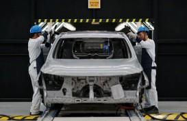 Penjualan Otomotif Seret, Industri Komponen Kena Imbas