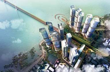 PP Properti Bidik Penjualan Unit Adriatic Tower Capai 80 Persen