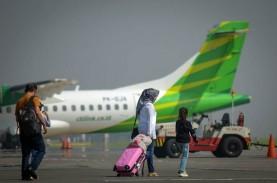 Harga Tiket Pesawat Turun, Inilah 3 Rute Terlaris