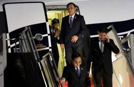 Thailand Bubarkan Pemerintahan Junta Militer