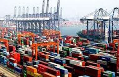 China Melambat, Daya Saing Ekspor Nonmigas Indonesia Perlu Digenjot
