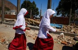 Materi Mitigasi Bencana Masuk Jadwal MPLS di Mataram