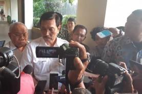 Tak Hadir Saat Pertemuan Jokowi-Prabowo, Luhut : Kepentingan…