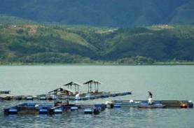 Cegah Penangkapan Ikan Menggunakan Bom, DKP Sumbar…