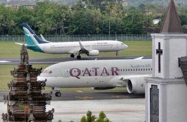 Gempa 5,8 SR di Bali, Kemenhub Terus Cek Sisi Udara Bandara Ngurah Rai