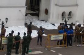 Presiden Sri Lanka Klaim Sindikat Narkoba Dalang Serangan…