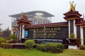 Batas 22 Juli 2019, Dokumen Pencairan DAK Riau Belum…