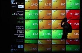 IHSG Melemah, Investor Asing Masih Catat Net Buy pada Hari Keenam
