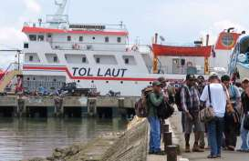 Pelindo IV Ajak Pelindo II Kembangkan Pelabuhan Eksisting di Sorong