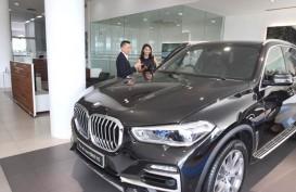 SUV Dominasi Penjualan, BMW Tak Khawatir