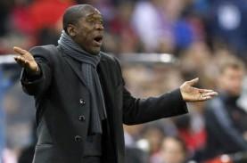 Gagal Pertahankan Gelar Piala Afrika, Kamerun Pecat…