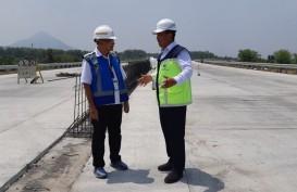Jasamarga Pandaan Tol Terbitkan Sukuk Ijarah Jangka Menengah Rp785 Miliar