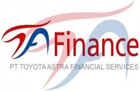 Ini Target Pembiayaan FIF Group dan TAF di GIIAS 2019