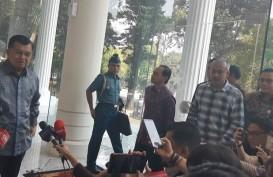 Dewan Masjid Indonesia Gandeng Gopay, Wapres JK : Pengelolaan Masjid Harus Berubah