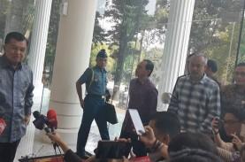 Dewan Masjid Indonesia Gandeng Gopay, Wapres JK :…