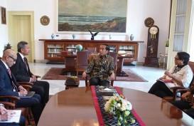 Menlu Singapura Kunjungi Istana Bogor, Bahas Pertemuan Jokowi-Lee Hsien Loong