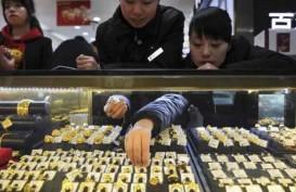 LAPORAN McKinsey : Konsumsi di China Tumbuh Paling Tinggi di Dunia