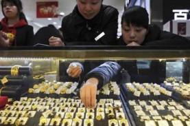 LAPORAN McKinsey : Konsumsi di China Tumbuh Paling…