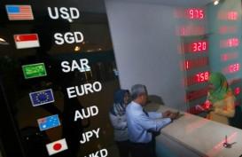 Dolar AS Menguat, Mayoritas Mata Uang Asia Tertekan