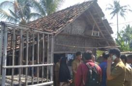 Rumah Tidak Layak Huni di Kabupaten Cianjur Capai 20.000 Unit Lebih
