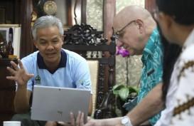Grand Fondo New York Diusulkan Digelar di Jawa Tengah