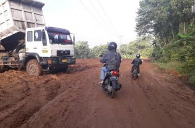 Warga Cipinang Melayu Protes Pembebasan Lahan Proyek Kereta Cepat, Harganya Rendah