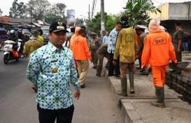 Wali Kota Tangerang Berseteru Dengan Menkumham,  Mendagri : Tidak Etis