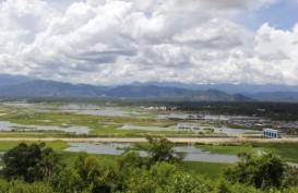 Kondisi Kritis, Kawasan Hulu 15 Danau Akan Direhabilitasi