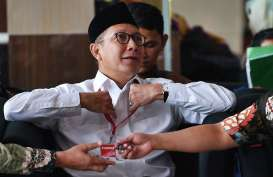 Jaksa KPK : Lukman Hakim Terpengaruh Romahurmuziy