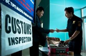 Penerimaan Bea dan Cukai Manado Capai Rp11,6 miliar