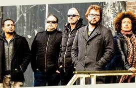 Tristan, Band Jazz Belanda, Siap Menggebrak 4 Kota, Catat Tanggalnya!