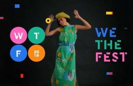 Kehabisan Tiket We The Fest 2019? Cek Situs Berikut