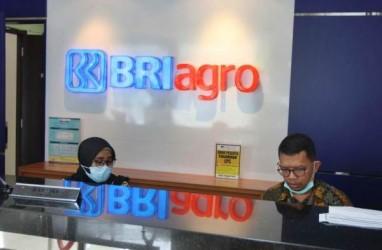BRI Agro Incar Rp700 Miliar Lewat Rights Issue